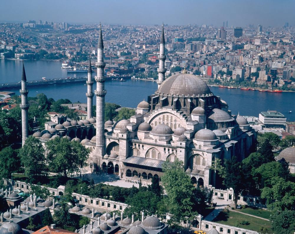 Skyline Istanbul turkey www z - Beautiful Istambul............!!!