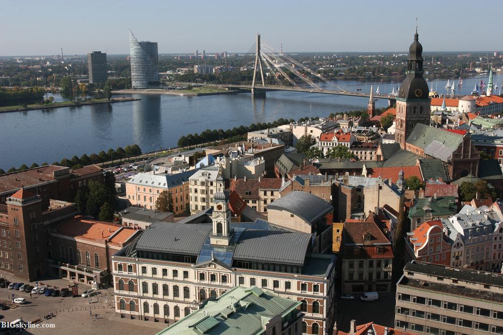 Riga latvia City Riga
